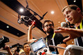 At CES 2015, in search of calm amid chaos