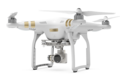 New Phantom 3 sets a higher bar for consumer drones