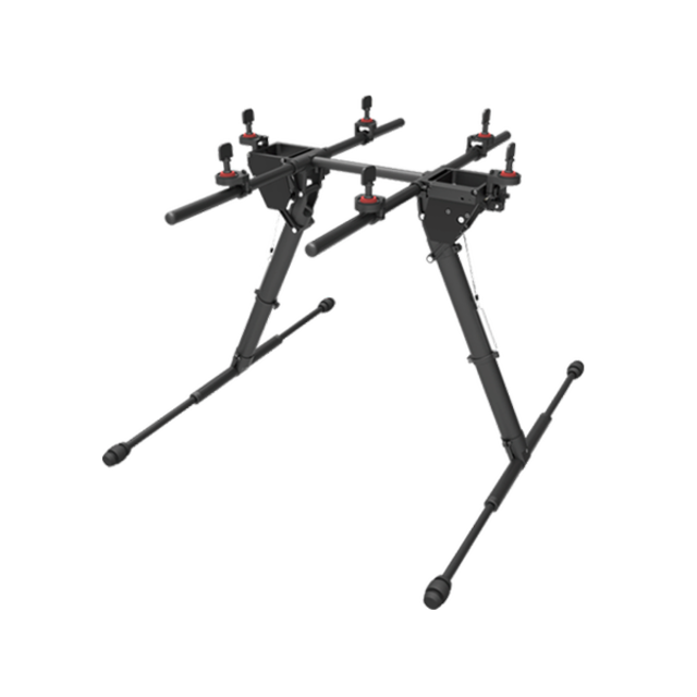 S800 Retractable Landing Skid