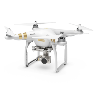 Phantom 3 Professional & Advanced