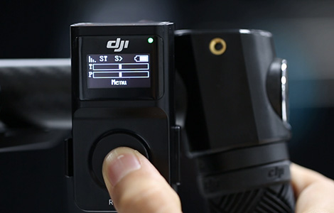 Installing and Tuning your DJI Ronin ...