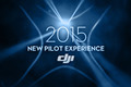 Dates and Locations Announced for the DJI New Pilot Experience 2015