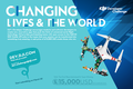 Join the Second DJI Developer Challenge and Win!