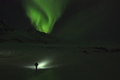 Experience the Northern Lights Captured with the DJI Zenmuse A7 and Sony A7S