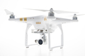 A New Firmware Update (V1.3.20) Is Now Available For Phantom 3 Series