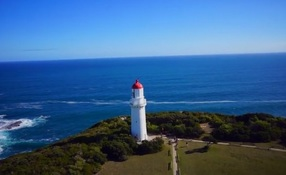 Cape Schanck Lighthouse & Accommodation