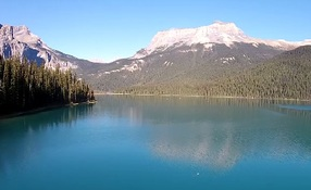 Unesco World Heritage: Canadian Rocky Mountain