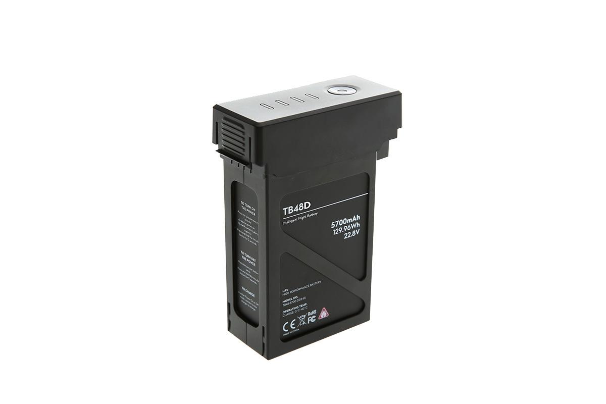 matrice-100-tb48-d-battery